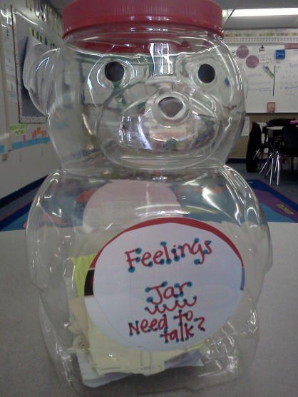 Feelings Jars