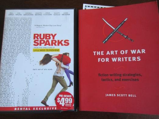 Great way to kick off a new season of writing.